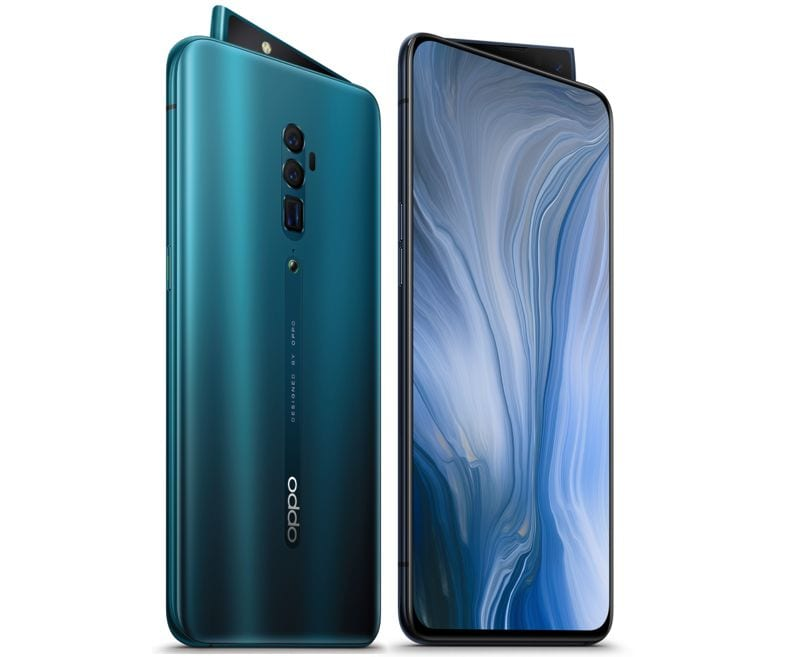 Phone of the future just arrived sooner than expected: OPPO Reno 10x Zoom